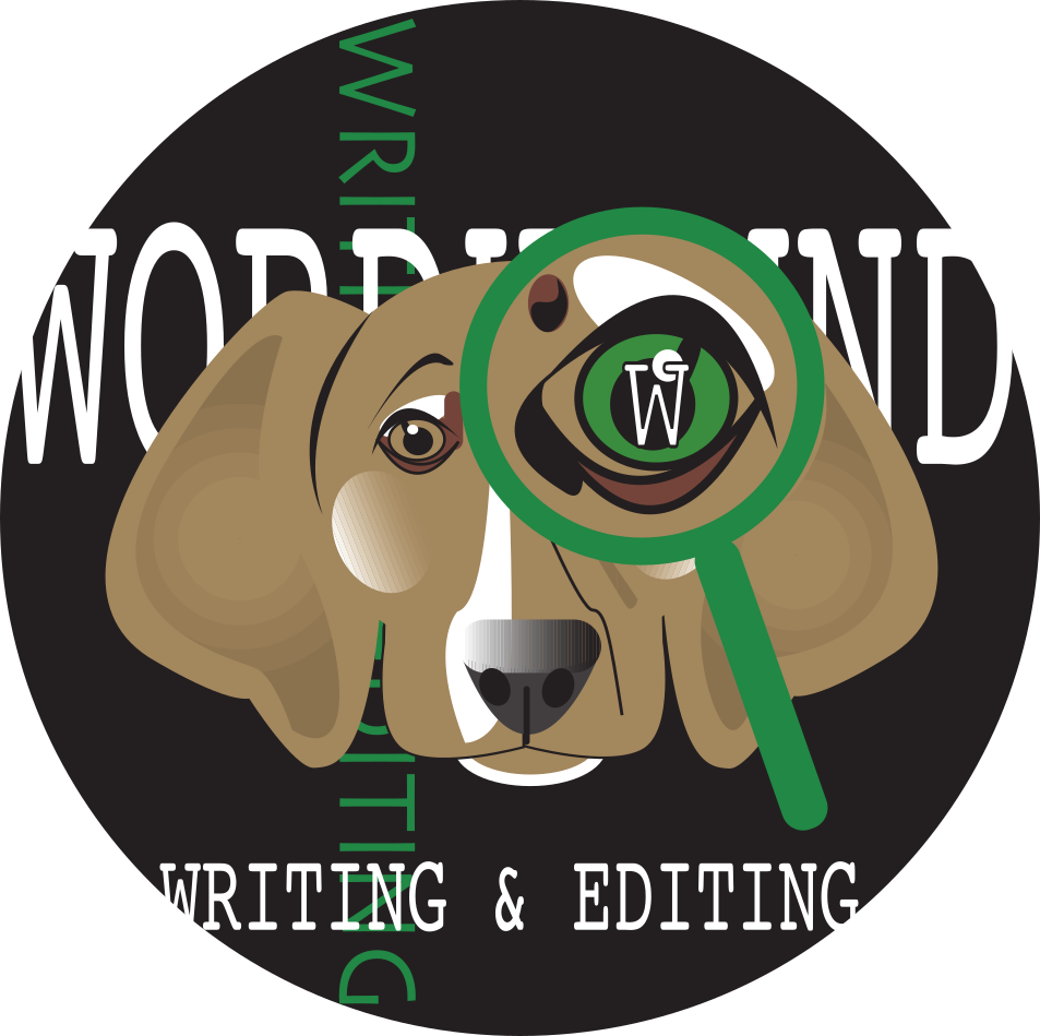 Wordhound Writing and Editing Services, LLC